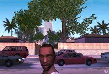 عکس از دانلود مود سلفی گرفتن در gta sa