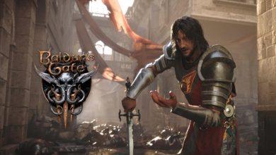 عکس از سیستم مورد نیاز بازی Baldur's Gate 3