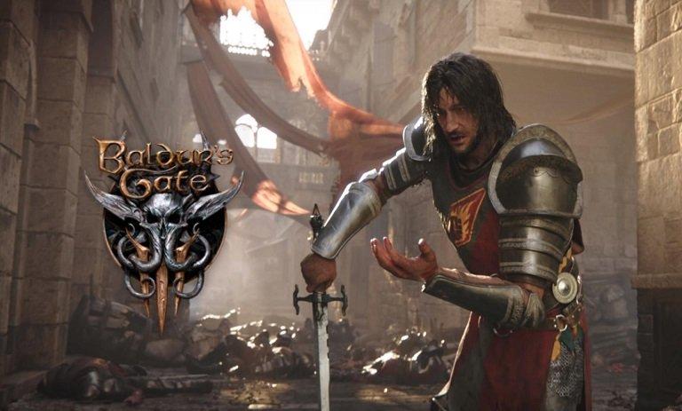 سیستم مورد نیاز بازی Baldur's Gate 3