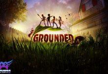 عکس از سیستم مورد نیاز بازی Grounded