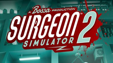 عکس از سیستم مورد نیاز بازی Surgeon Simulator 2