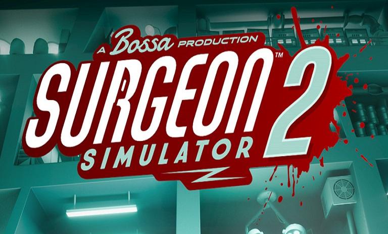 سیستم مورد نیاز بازی Surgeon Simulator 2