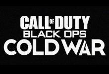 عکس از قابلیت مولتی پلی و حضور زامبی در Call of Duty: Black Ops Cold War وجود خواهد داشت