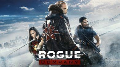 عکس از سیستم مورد نیاز بازی Rogue Company