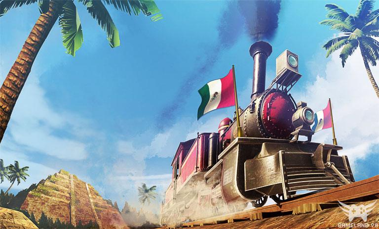 عکس از دریافت رایگان بازی Railway Empire برای همیشه