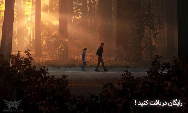 عکس از اپیزود 1 بازی Life is Strange 2 را رایگان دریافت کنید