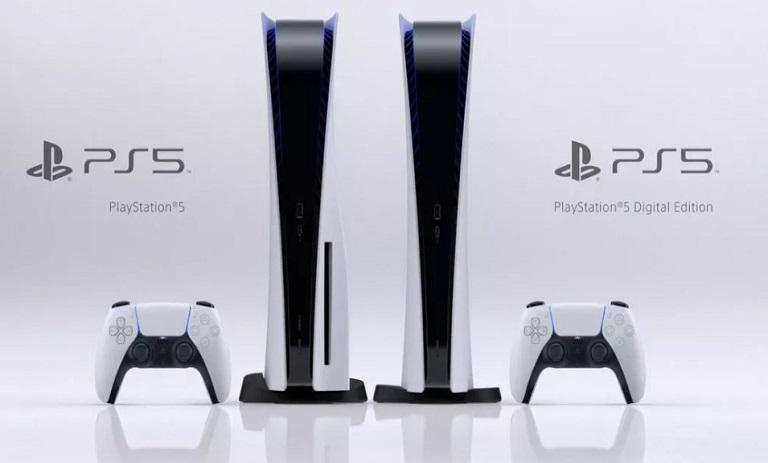 عکس از سونی تاریخ ایونت PS5 را اعلام کرد