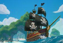 عکس از سیستم مورد نیاز Blazing Sails: Pirate Battle Royale + تاریخ عرضه