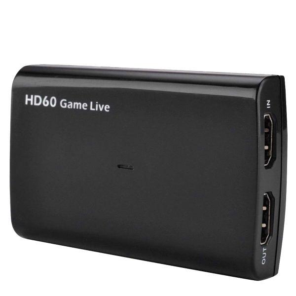 کارت کپچر مدل EC266 HD60 Game live