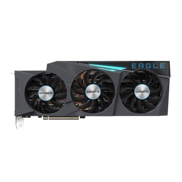 کارت گرافیک گیگابایت مدل Geforce RTX 3080 EAGLE OC 10G