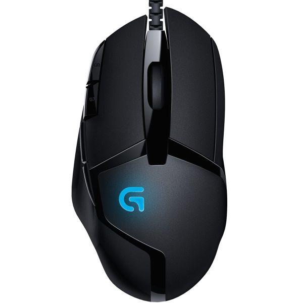 ماوس مخصوص بازی لاجیتک مدل G402 Hyperion Fury