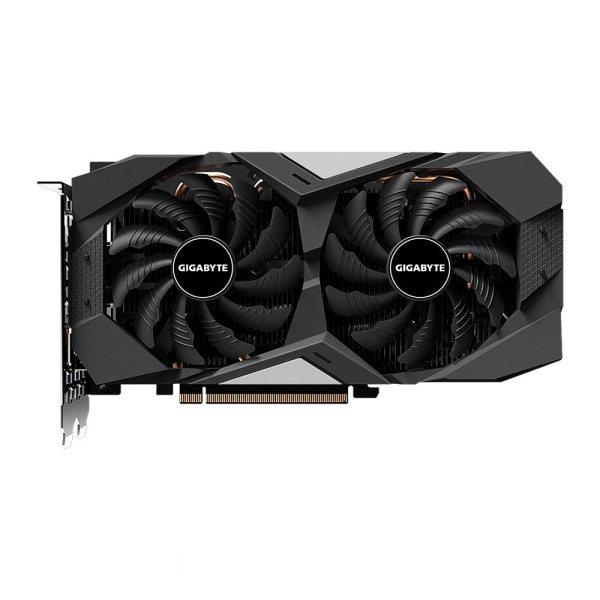 کارت گرافیک گیگابایت مدل Geforce RTX 2060 WINDFORCE OC 6G rev. 2.0