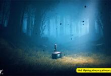 عکس از مشخصات و سیستم مورد نیاز بازی Little Nightmares 2 + تصاویر