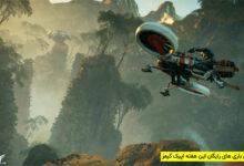 عکس از معرفی 2 بازی رایگان این هفته اپیک گیمز