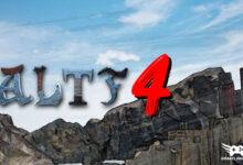 عکس از سیستم مورد نیاز بازی ALTF4 + تصاویر گیمپلی