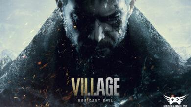 عکس از آموزش دانلود رایگان نسخه دمو بازی Resident Evil Village