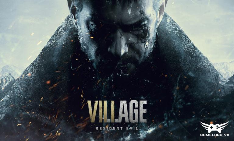 دانلود رایگان نسخه دمو بازی Resident Evil Village