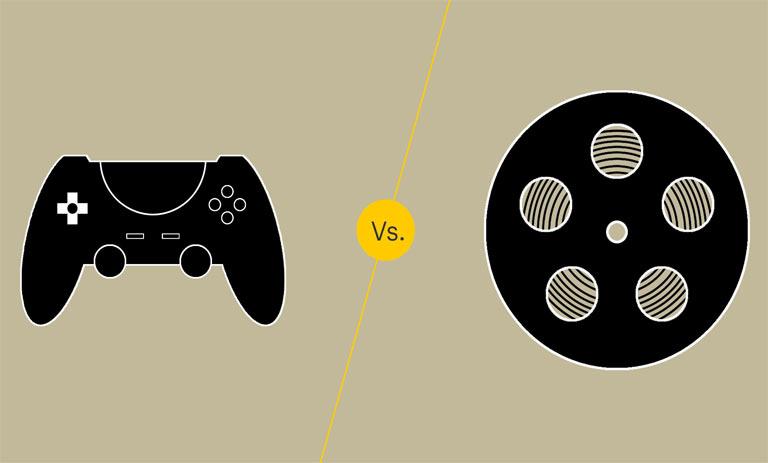 تفاوت سیستم گیمینگ و رندرینگ