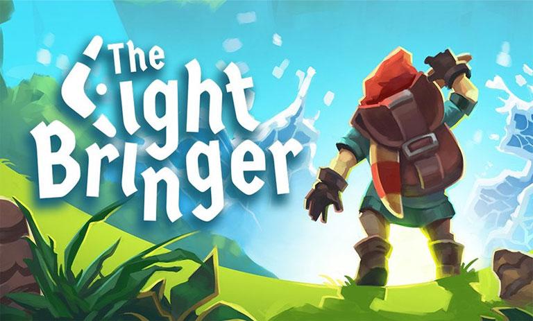 دانلود بازی The Lightbringer برای کامپیوتر