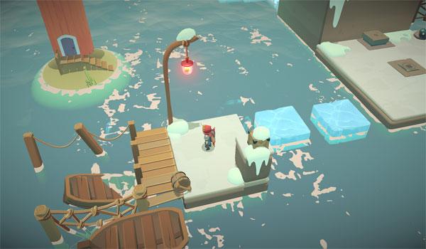 دانلود بازی The Lightbringer بصورت فشرده برای کامپیوتر